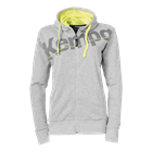 CORE KAPUZENJACKE WOMEN